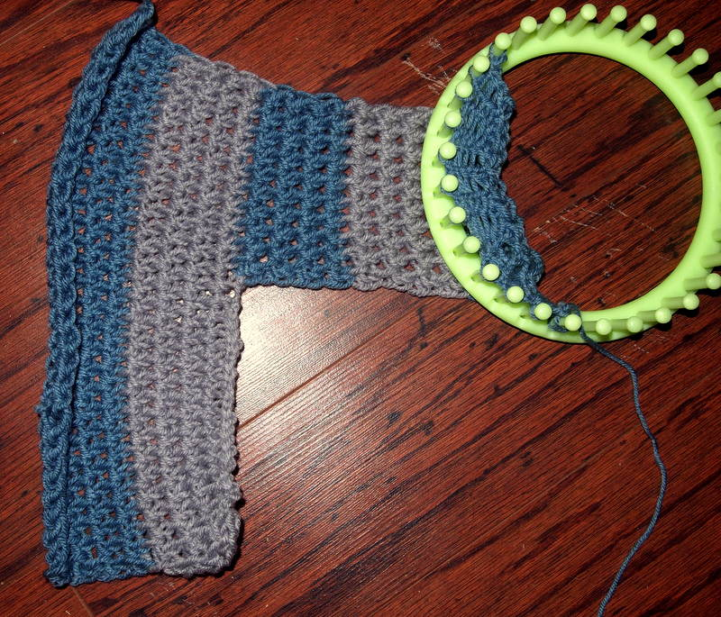 Boye Loom Knitting Stitches : boye looms Craftasaurus Rex